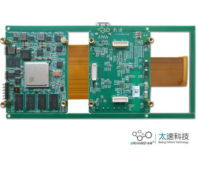 MPSOC ZU5EG,Cortex™-A53 處理器,異構處理系統,265的編解碼,FPGA邏輯資源,AI人工智能算法,人工智能相機
